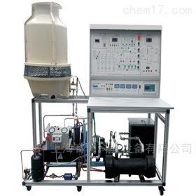 YUY-JYD6R活塞式冷水机组电气实训智能装置