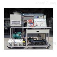 冷水系统控制实训装置