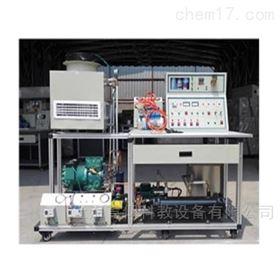 YUY-JYD28冷水系统控制实训装置