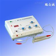 DL-ZII直流感应电疗机
