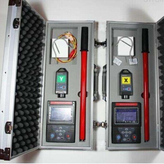 高品质高压无线核相器