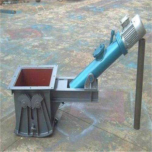 不锈钢DEZ腭式闸门