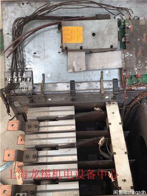 巴中西门子6RA70系列直流调速开机跳闸维修