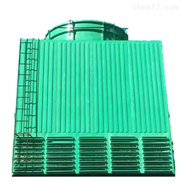 玻璃钢方形横流逆流冷却塔设备厂家