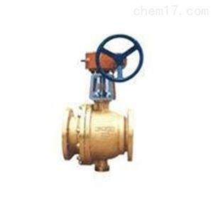 yq41f氧气管道球阀