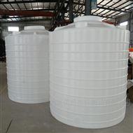 10吨塑料储水罐价格