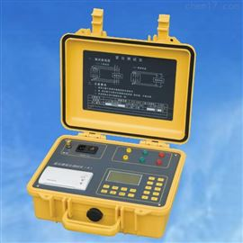 YNZB-203特种变压器变比组别测试仪