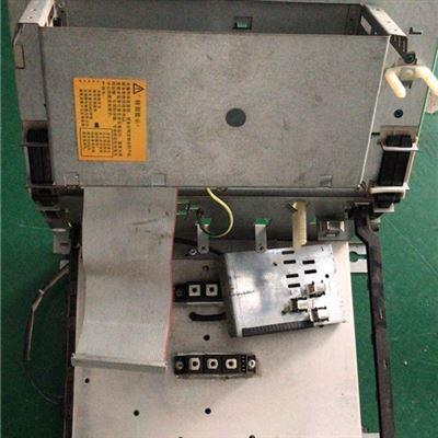 西门子8282数控设备不能启动死机快速维修