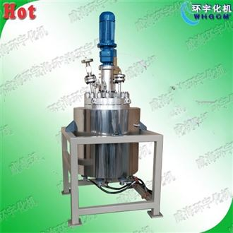 GSH100L高压加氢反应釜
