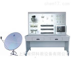 YUY-LY07卫星及有线电视系统实训装置