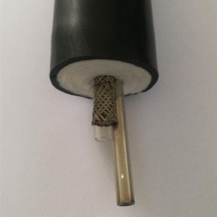 一体化取样管缆线烟气监测专用