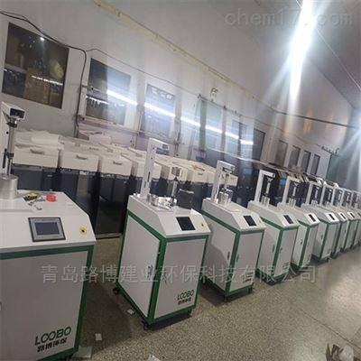 LB-3307金沙4166官网登录LB-3307熔喷布颗粒物过滤效率测试仪