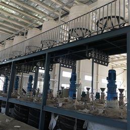 合肥信远河北邯郸液体肥设备