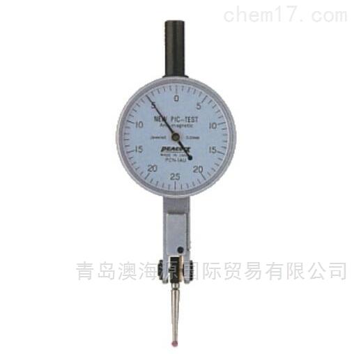 PCN-1AU非磁性非通电型仪表日本孔雀PEACOCK