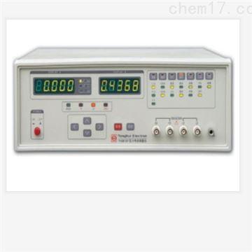 KT2615/KT2615A电容测量仪