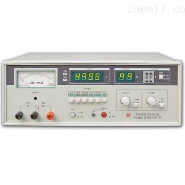 HF2686/HF2685C电解电容漏电流app