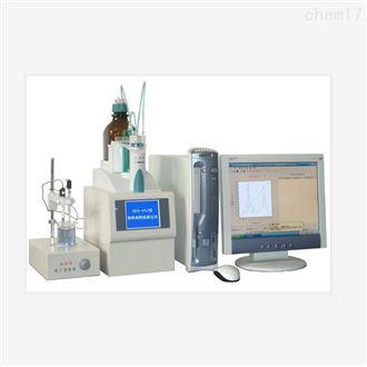 ZDSZ-2000微机酸值测定仪厂家