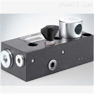 H、HD 和 HE 型德国哈威HAWE代理手动泵