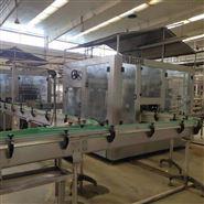 回收二手果汁饮料灌装加工生产线