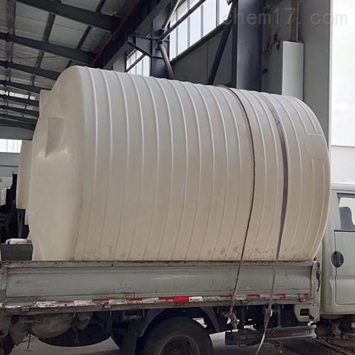 3吨工业废水水箱
