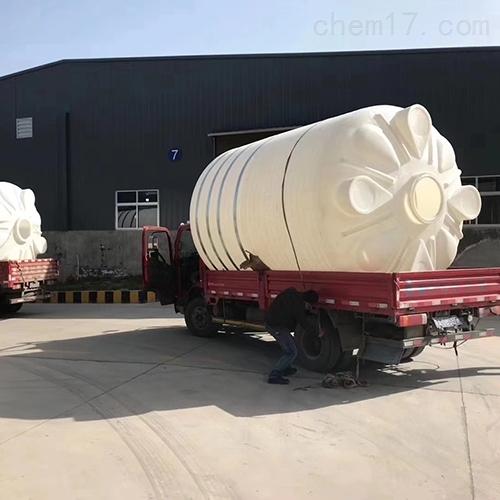 1吨工业废碱水箱