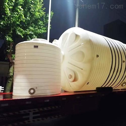 1吨工业废水水箱