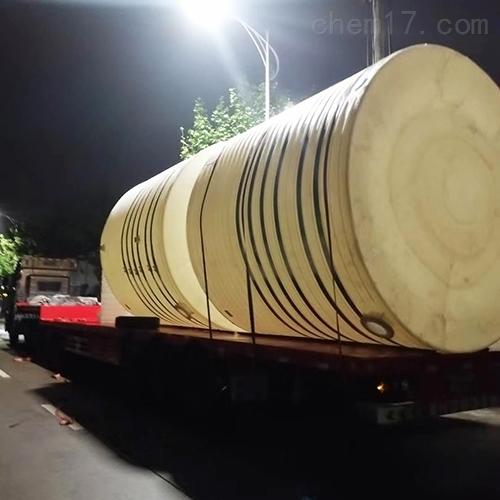 6吨工业废碱储罐