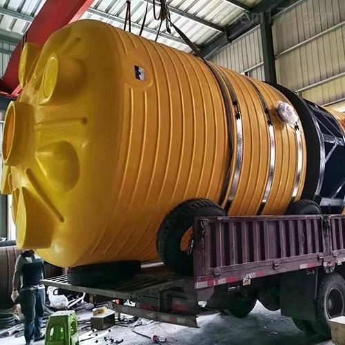 1吨CIP清洗液储罐