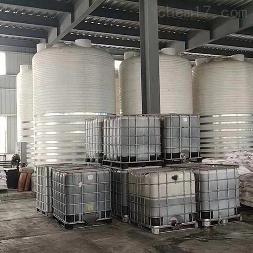 4吨CIP清洗液储罐