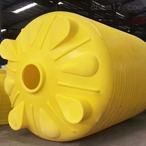 50吨塑料水箱无焊缝