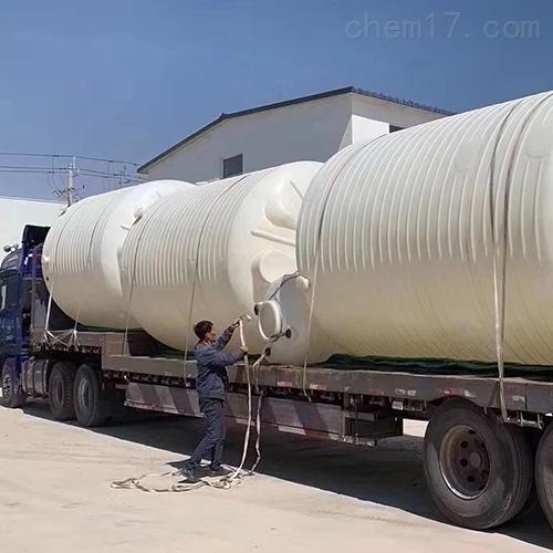 6吨CIP清洗液储罐