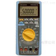 TY710/20/TY520/30/CA450横河 TY710/20/TY520/30/CA450 数字万用表