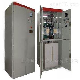 YUYDQ-04B滑环电动机液阻起动控制实训柜