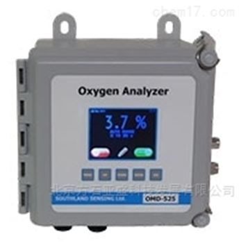 空分装置百分比氧分析仪