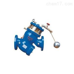 型过滤活塞式遥控浮球阀YQ98003源头厂家