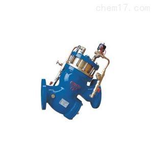 过滤活塞式电磁控制阀YQ98006规格齐全
