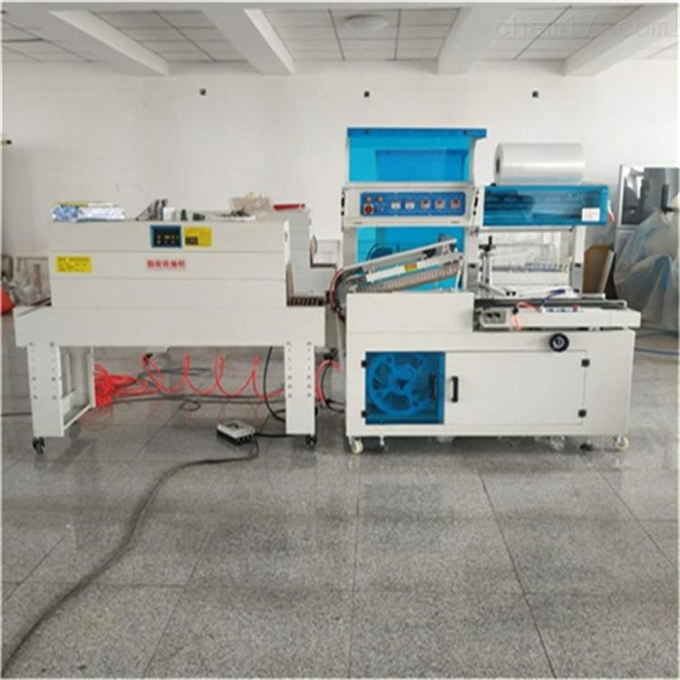 全自动热收缩膜L型封切机产品特点