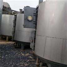 二手甲酸钙连续生产盘式干燥机