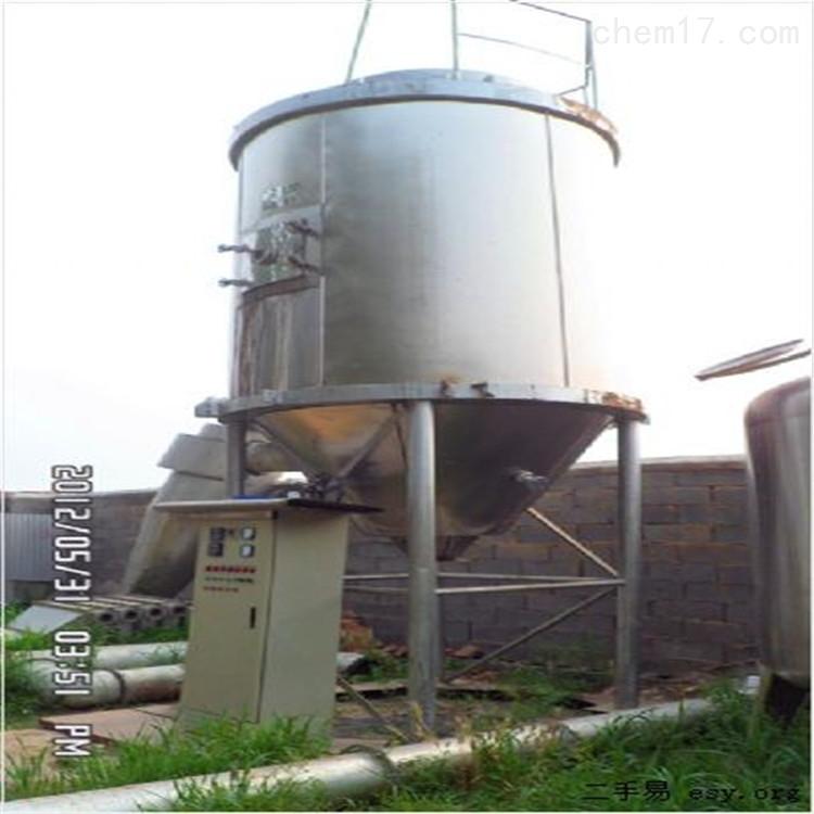 长期回收二手离心喷雾干燥机