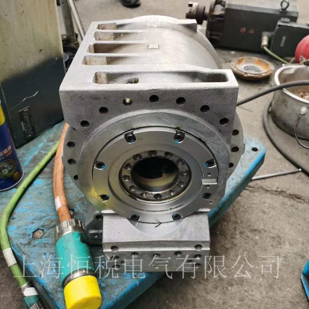 西门子力矩电机1FW6090编码器报警维修