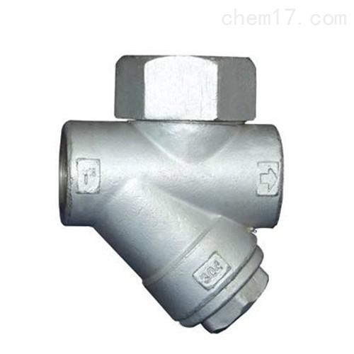 热动力式蒸汽疏水阀CS19H订购批发