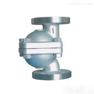 立式自由浮球式疏水阀CS41H-3NL供应厂家