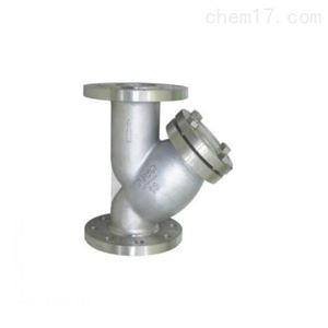Y型管道过滤器GL41H源头厂家