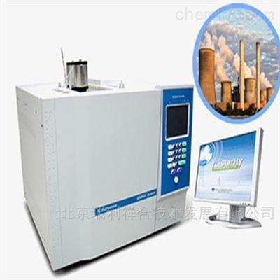 YL6500气相色谱气体分析仪