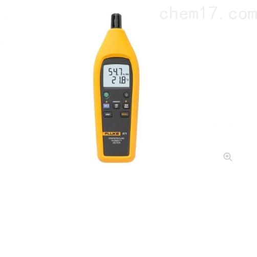 福禄克Fluke温度湿度测量仪