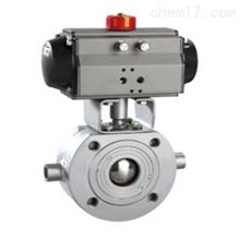 氣動超短型保溫球閥BQ671F現貨直銷