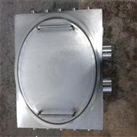 防爆接线箱生产厂家钢板焊接材质