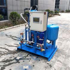 闭式定压补水装置