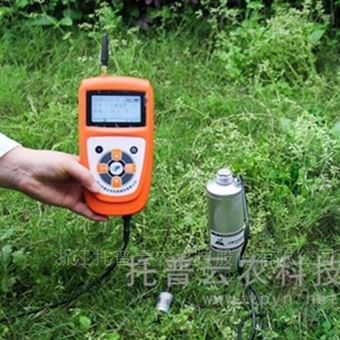 TZS-1K-G土壤水分监测仪