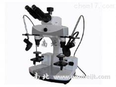 AXB-8型电动比对显微镜
